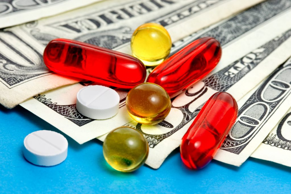 340B Program Drug Pricing